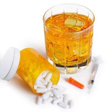 Drug & Alcohol Addiction